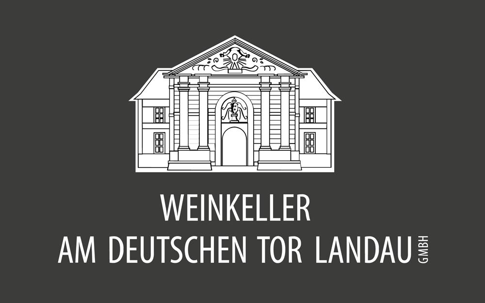"""Weinkeller """"Am Deutschen Tor Landau"""" GmbH"""