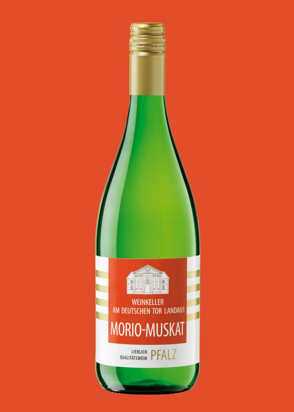 Morio-Muskat lieblich